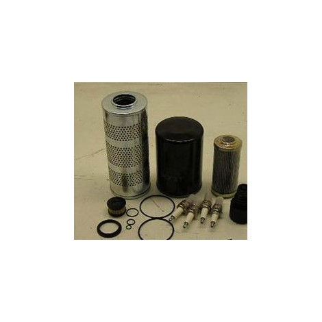 Kit filtres 1000hrs FENWICK-LINDE pour série 350-03