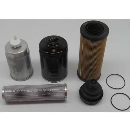 Kit filtres 1000hrs FENWICK-LINDE pour série 350