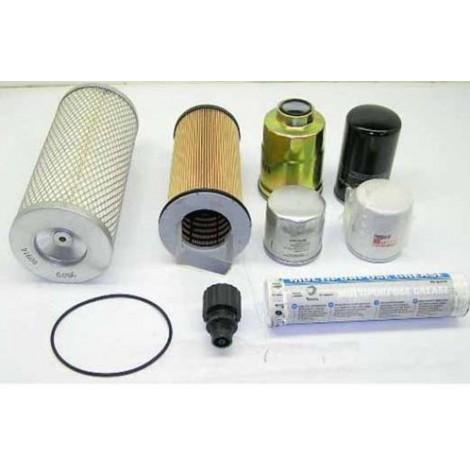 Kit filtres 1000hrs FENWICK-LINDE pour série 351-04/05