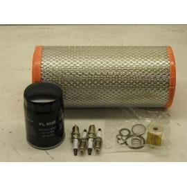 Kit filtres 1000hrs FENWICK-LINDE pour série 391/392/393