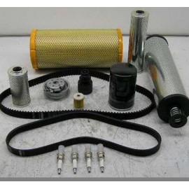 Kit filtres 3000hrs FENWICK-LINDE pour série 391/392/393